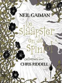 De slaapster en de spintol-Neil Gaiman