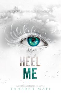 Heel me-Tahereh Mafi-eBook