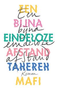 Een bijna eindeloze afstand-Tahereh Mafi-eBook