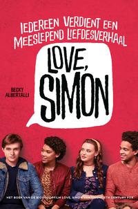 Love, Simon-Becky Albertalli-eBook