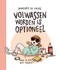 Volwassen worden: optioneel-Marloes de Vries