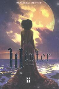 Winter-Marissa Meyer