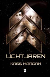 Lichtjaren-Kass Morgan