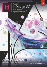 Adobe indesign cc classroom in a book-Kelly Kordes Anton, Tina de Jarld