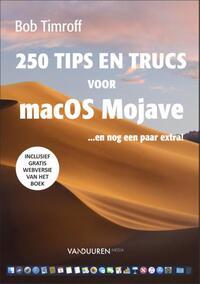 250 Tips & trucs voor macOS Mojave-Bob Timroff