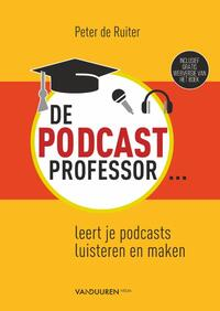 De Podcastprofessor-Peter de Ruiter
