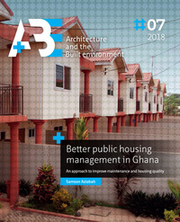 Better public housing management in Ghana-Samson Aziabah