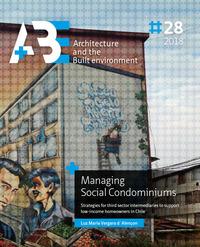 Managing Social Condominiums-Luz María Vergara D´Alençon