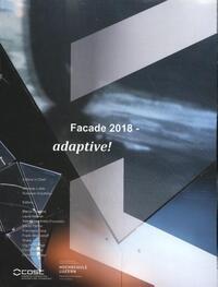 Facade 2018 – Adaptive!-Andreas Luible, Susanne Gosztonyi