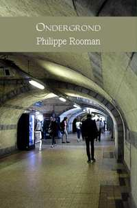 Ondergrond-Philippe Rooman-eBook