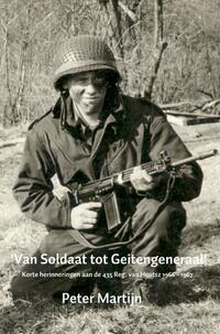 'Van Soldaat tot Geitengeneraal'-Peter Martijn