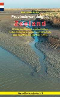 Provinciewandelgids Zeeland-Bart van der Schagt