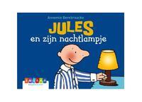 Jules en zijn nachtlampje-Annemie Berebrouckx