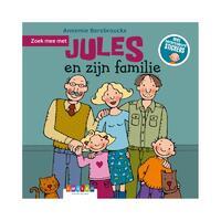 Zoek mee met Jules en zijn familie-Annemie Berebrouckx