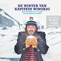 De winter van Kapitein Winokio-Winok Seresia