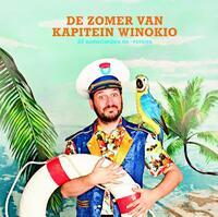 De zomer van kapitein Winokio-Winok Seresia