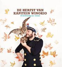 De herfst van Kapitein Winokio-Kapitein Winokio