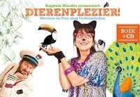 Dierenplezier!-Greet Meert, Kapitein Winokio, Marie-Anne Coppens, Winok Seresia
