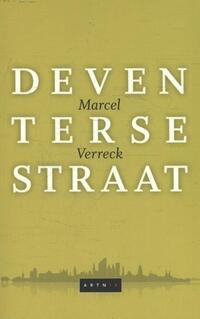 Deventersestraat-Marcel Verreck