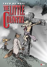 The little country-Fred de Heij