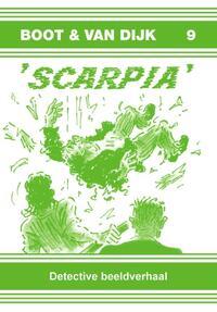 Scarpia-Kees Sparreboom-eBook