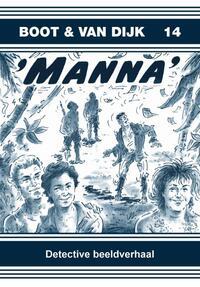Manna-Kees Sparreboom-eBook