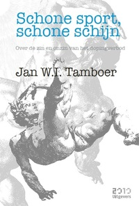 Schone sport, schone schijn-Jan Tamboer