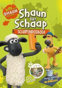 Shaun het schaap-