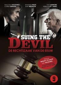 Suing The Devil-DVD