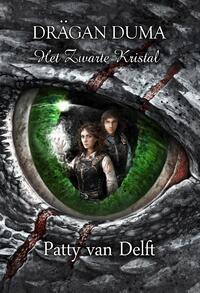 Het zwarte kristal-Patty van Delft-eBook
