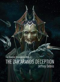 The Zar'aranos deception-Jeffrey Debris