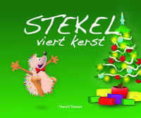 Stekel viert kerst-Harald Timmer