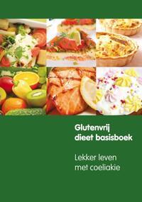 Glutenvrij dieet basisboek-Marieke van der Pavert, Marloes Collins, Moo de Jonge, Tiffany Pinas