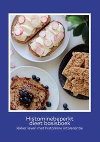 Histaminebeperkt dieet basisboek-Erica Herder, Marjolein van Kleef, Marloes Collins