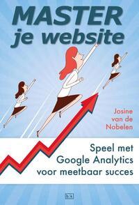 Master je website-Josine van de Nobelen-eBook