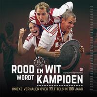 Rood en Wit wordt Kampioen-Jaap Visser, Matty Verkamman