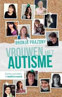 Vrouwen met autisme-Bronja Prazdny