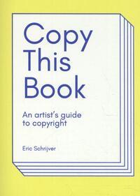 Copy this Book-Eric Schrijver