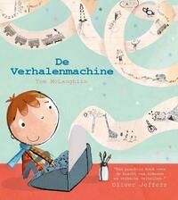 De verhalenmachine-Tom McLaughlin