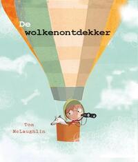 De wolkenontdekker-Tom McLaughlin