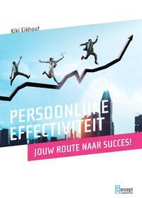 Persoonlijke effectiviteit-Kiki Eikhout