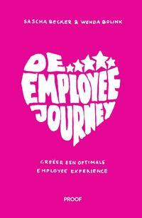 De employee journey-Sascha Becker, Wenda Bolink