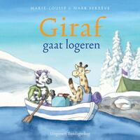 Giraf gaat logeren-Marie-Louise Sekrève, Mark Sekrève