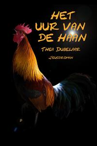Het uur van de haan-Thea Dubelaar-eBook