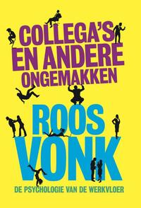 Roos Vonk