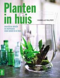 Planten in huis-Isabelle Palmer