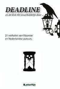 Deadline-De Lange E.A., Ilona-eBook