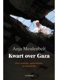 Kwart over Gaza-Anja Meulenbelt