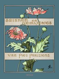 Snikken en grimlachjes-Piet Paaltjens-eBook