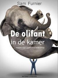 De olifant in de kamer-Sam Furnier